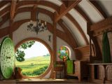 Hobbit Hole House Plans Amazing Hobbit House Architecture Interior Design