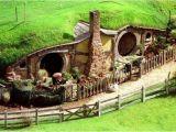 Hobbit Hole House Plans Interesting Underground Homes Home Design Garden