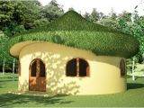 Hobbit Homes Plans Hobbit House