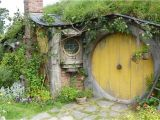 Hobbit Homes Plans How to Build A Hobbit House Building Process and House