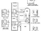Hogan Homes Floor Plans Carlisle Hogan Homes