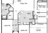 Holiday Home Builders Floor Plans Floor Plan Builder 1220 Sq Ft 3 Bhk Floor Plan Image Om