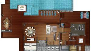 Holiday Home Plans Samui Holiday Homes Villa Riva Floor Plans Koh Samui