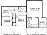 Home Additions Floor Plans Bethesda Home Additions