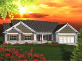 Home and Income House Plans Affordable Ranch Home Plan 89848ah Architectural