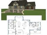 Home and Income House Plans New Yankee Barn Homes Floor Plans