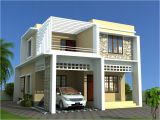Home and Income House Plans Simple Low Budget House Plans