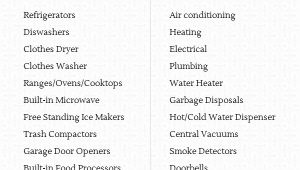 Home Appliance Coverage Plans are Appliance Warranty Plans Worth Buying