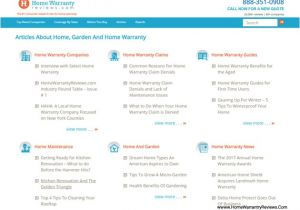 Home Appliance Service Plans are Home Appliance Warranty Plans Worth Buying