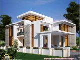 Home Architecture Plans House Plans and Design Contemporary Style House Plans Kerala