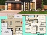 Home Architecture Plans Modern House Plans Architectural Designs Modern House
