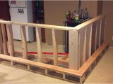 Home Bar Building Plans Amazing Build A Basement Bar 14 How to Build Basement Bar
