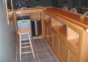 Home Bar Construction Plans Custom Built Home Bar Plans