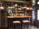 Home Bar Plan Home Bar