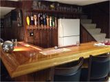 Home Bar Plans Diy Diy How to Build Your Own Oak Home Bar John Everson