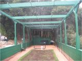 Home Batting Cage Plans Back Yard Batting Cage Design 2017 2018 Best Cars Reviews