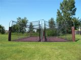 Home Batting Cage Plans Homemade Pvc Batting Tee Plans Homemade Ftempo
