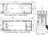 Home Boat Building Plans Do It Yourself Houseboat Plans Vocujigibo