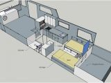 Home Boat Building Plans Free House Boat Plans Living On A Houseboat Floating