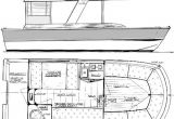 Home Boat Building Plans Wooden House Boats