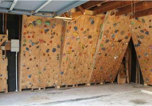 Home bouldering wall plans rock climbing wall design ideas for