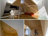 Home Bouldering Wall Plans Domestic Daredevils 12 Insanely Cool Home Climbing Walls