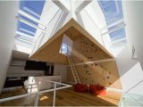 Home Bouldering Wall Plans Modern Homes Featuring A Rock Climbing Wall