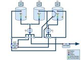Home Brewing System Plans Automated Brewery Valve Layout Diagrams Home Brew forums