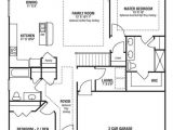 Home Builder Floor Plans Reily Home Designs Elevation and Floor Plans Cincinnati