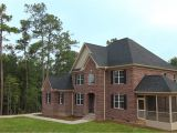 Home Builder Plans All Brick Two Story Home Apex Home Builders Stanton Homes