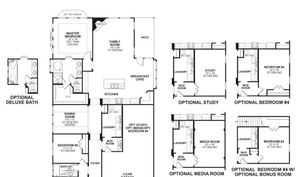 Home Builders In Michigan Floor Plans Mi Homes Floor Plans Columbus