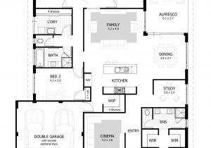 Home Building Design Plans 4 Bedroom House Plans Home Designs Celebration Homes