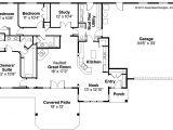 Home Building Floor Plans Ranch House Plans Elk Lake 30 849 associated Designs