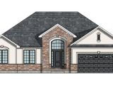 Home Building Plans Canada House Plans Garage Plans for All Of Ontario and Canada