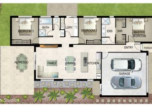 Home Building Plans Online Illustrated House Plan Shazzamstudios Building Plans