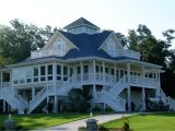 Home Building Plans with Wrap Around Porch House Plans with Wrap Around Porches southern Living