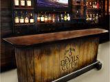 Home Built Bar Plans Home Bar Custom Hand Built Rustic Whiskey Pub Man Cave Barn