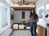 Home Built Elevator Plans Brilliant Tiny House Features 500 Diy Elevator Bed Built