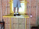 Home Built Elevator Plans Homemade Elevator Lift Plans Homemade Ftempo