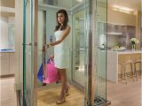 Home Built Elevator Plans Modern Home Elevators by Inclinator Co Of America Home
