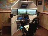 Home Built Flight Simulator Plans Diy Flight Sim Instrument Panel