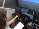 Home Built Flight Simulator Plans Diy Flight Sims How to Build A Simpit Home Flight