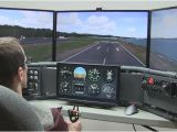 Home Built Flight Simulator Plans Home Flight Simulator Plans How to Install Larger Displays