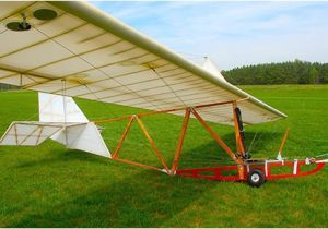 Home Built Glider Plans Barnstormers Com Eflyer 1929 Primary Glider Replica Launch
