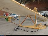 Home Built Glider Plans northrop 1928 Primary Glider Build