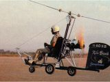 Home Built Gyrocopter Plans the Dream Of Gyrocopter Flight Build A Gyrocopter