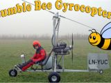 Home Built Gyrocopter Plans the Story Of the Bumble Bee Gyrocopter Build A Gyrocopter