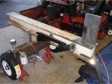 Home Built Log Splitter Plans Building Homemade Log Splitter Bestofhouse Net 2149
