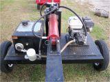 Home Built Log Splitter Plans Homemade Log Splitter Ideas Hydraulic Tank Bestofhouse