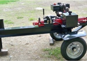 Home Built Log Splitter Plans Pdf Diy Homemade Wood Splitter Plans Download Homemade